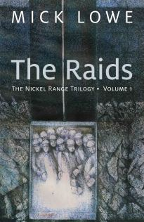 Mick Lowe The Raids