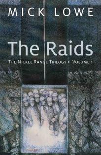 Mick Lowe The Raids