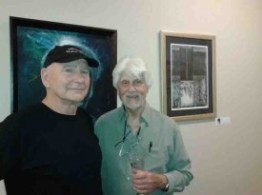 Peter Miner & Oryst Sawchuk